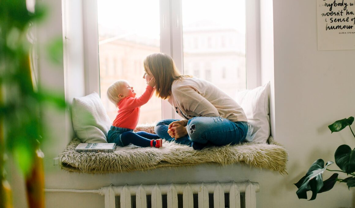 co każde dziecko powinno usłyszeć od rodzica
