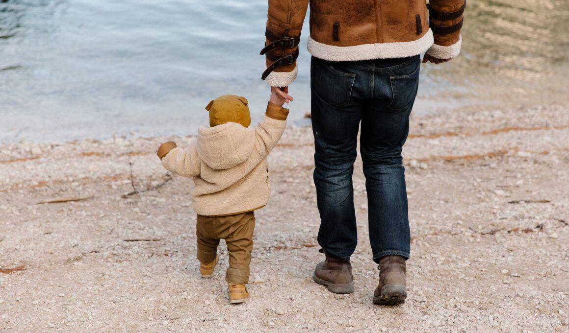 po co dziecku stawiać granice